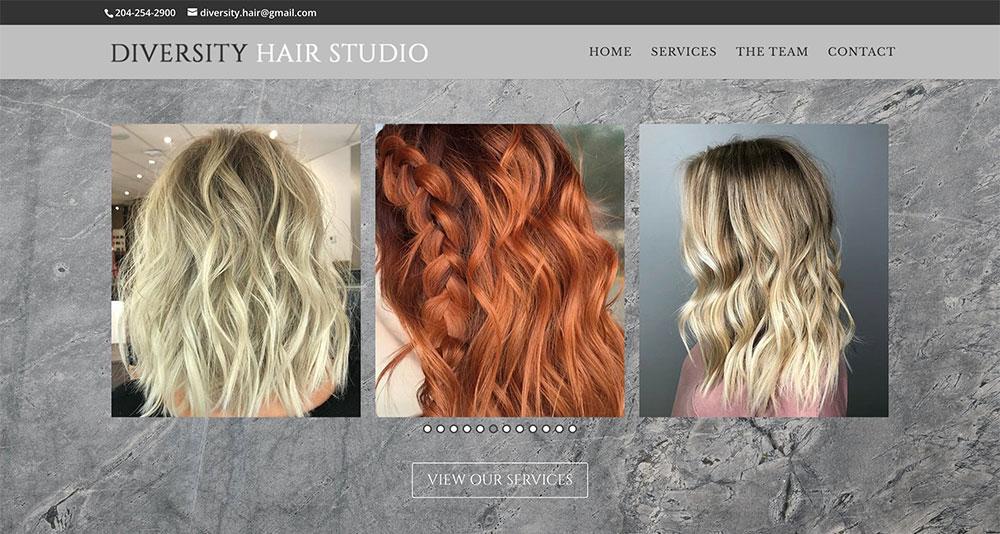 Diversity Hair Studio